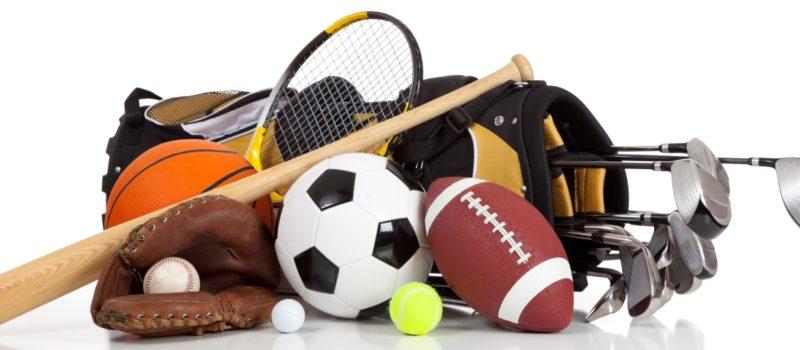 Athletics Grants Available