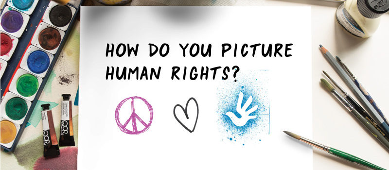 Picture Human Rights Poster Contest