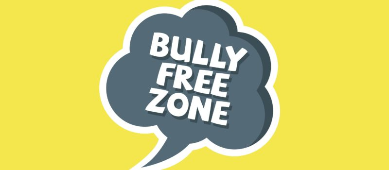 Bullying Prevention: Online Professional Development