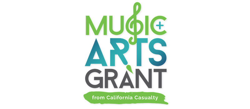 California Casualty has Funds for Public School Music and Art Progams