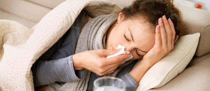 Paid Sick Days Help Children