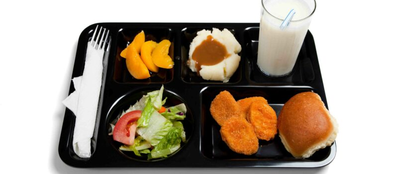 MEA Successful in Working to End Food Shaming in Schools