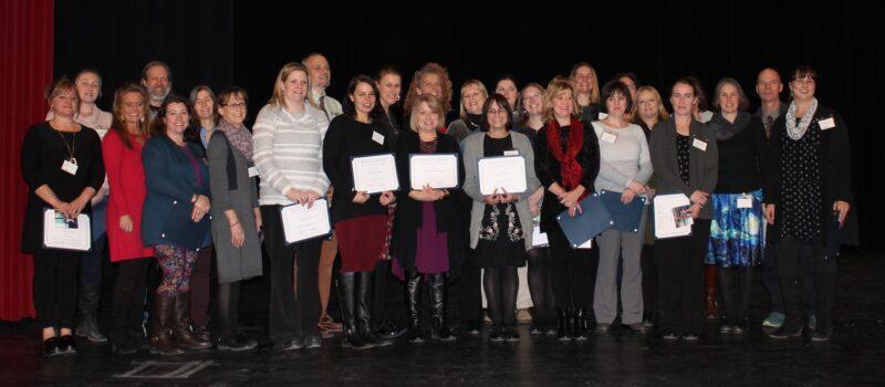 National Board Certified Teacher Stipend Increase