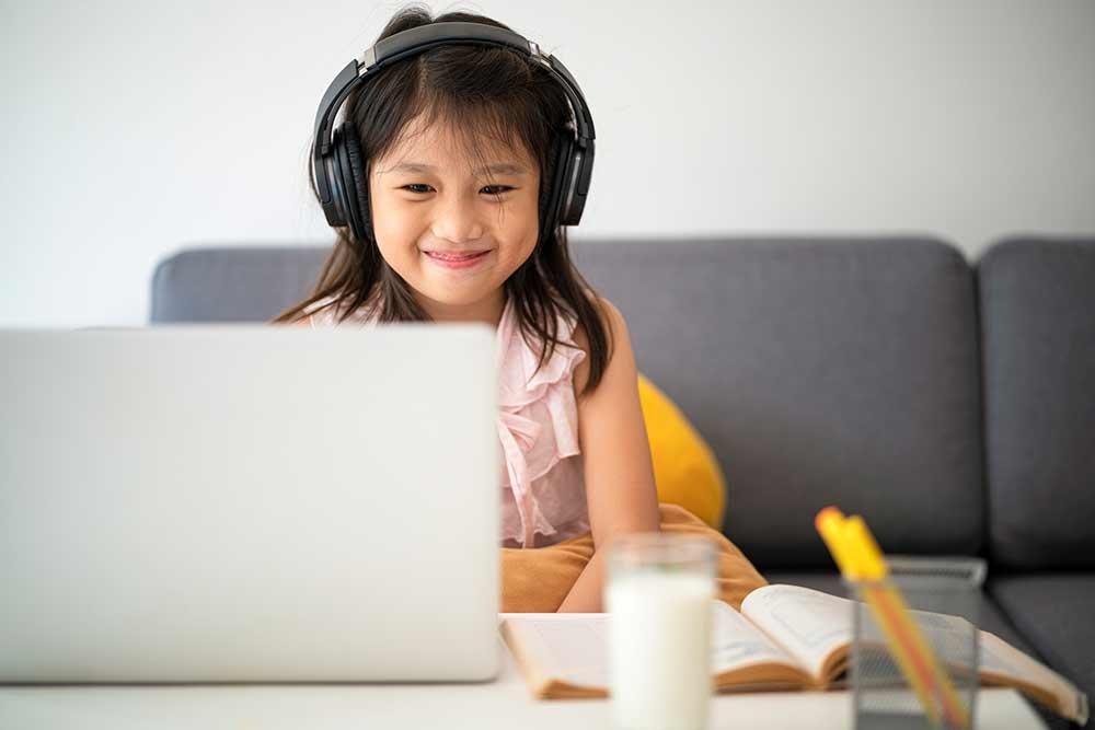 9 Ideas for (Virtually) Celebrating NEA's Read Across America